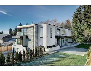 Single Family for sale in 2010 QUEENS AVENUE, West Vancouver, British Columbia, V7V2X9