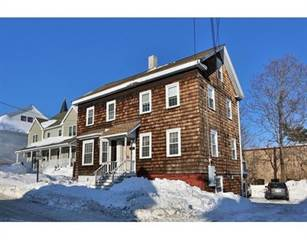 Multi-Family for sale in 10 Prospect Street, Winchester, MA, 01890