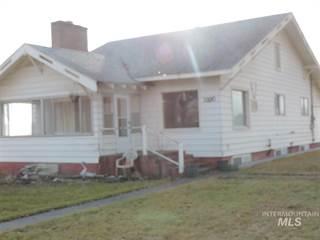 Single Family for sale in 1320 NE 24th 1, Fruitland, ID, 83619