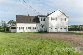 Multi-family Home for sale in 32 French Lane, New Haven, Prince Edward Island