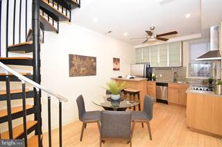Townhouse for sale in 411 S CARLISLE STREET 4, Philadelphia, PA, 19146