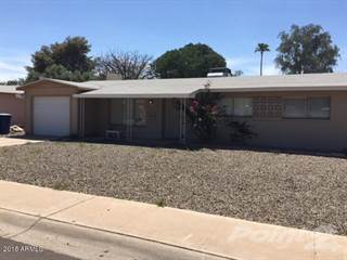 Residential Property for sale in 4010 S Grandview Ave, Tempe, AZ, 85282
