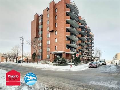 Condominium for sale in 25 Rue Victoria, Gatineau, Quebec