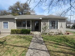 Single Family for sale in 314 Midget St, San Angelo, TX, 76901