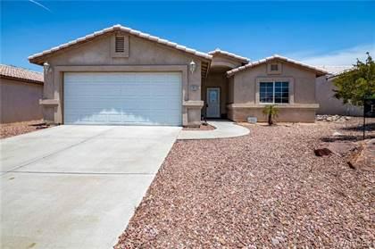 Residential Property for sale in 1058 Desert View Lane, Bullhead City, AZ, 86429