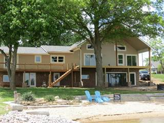 Single Family for sale in 108  Lakeside Pt, Gallatin, MO, 64640