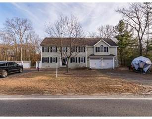 Single Family for sale in 220 Rangeway Rd, Billerica, MA, 01862
