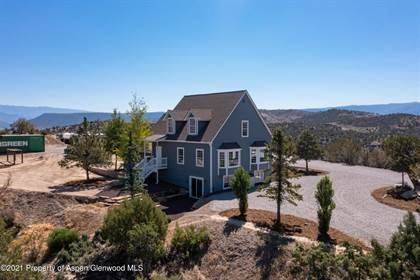 Residential Property for sale in 520 Rio Seco Road, Silt, CO, 81652