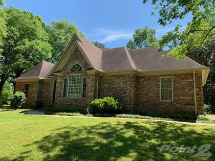 Residential Property for sale in 884 SAM T BARKLEY DRIVE, New Albany, MS, 38652