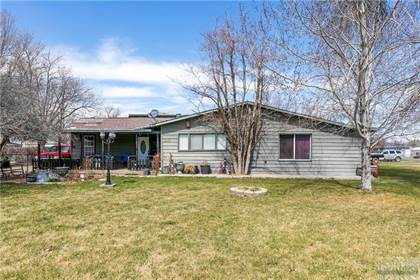 Residential Property for sale in 1515 E MAIN ST, Laurel, MT, 59044