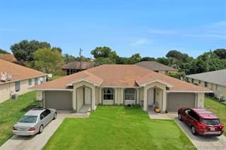 Multi-family Home for sale in 19/21 SE 23 PLACE, Cape Coral, FL, 33990