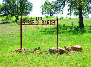 Single Family for sale in 1370 CR 414, Llano, TX, 78643