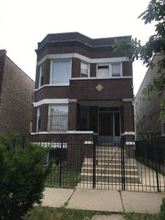 Multifamily for sale in 6207 South WHIPPLE Street, Chicago, IL, 60629