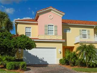 Townhouse for sale in 9800 Quinta Artesa WAY 101, Fort Myers, FL, 33908