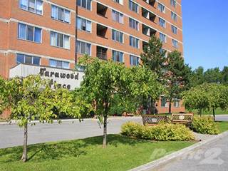 Apartment for rent in Tarawood Place, Peterborough, Ontario