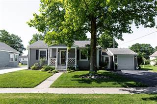 Single Family for sale in 1028 West Madison Street, Mascoutah, IL, 62258