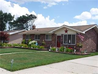 Single Family for sale in 12214 Chevelle Drive, Sterling Heights, MI, 48312