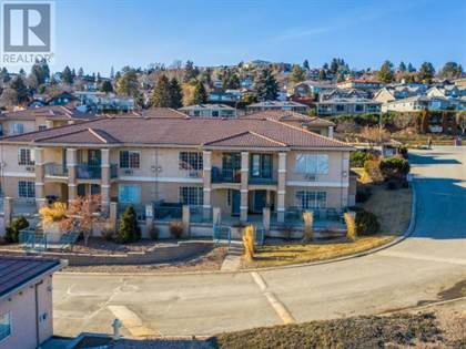 Single Family for sale in 875 SAHALI TERRACE 202, Kamloops, British Columbia