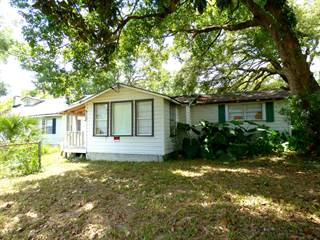 Residential Property for sale in 9128 2ND AVE, Jacksonville, FL, 32208