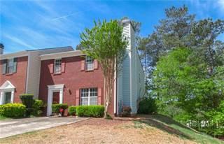 Townhouse for sale in 729 Anderson Walk, Marietta, GA, 30062