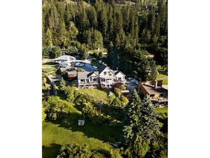 Single Family for sale in 1022 HIGHWAY 3A 2, Nelson, British Columbia, V1L6J5
