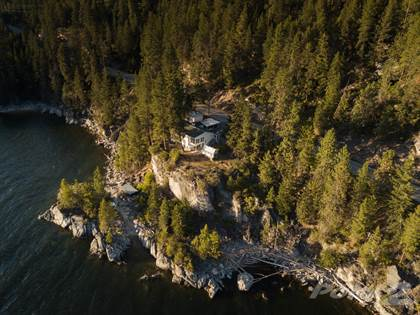 Residential Property for sale in 10377 Highway 3A, Creston, British Columbia