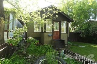 Residential Property for sale in 423 K AVENUE N, Saskatoon, Saskatchewan, S7L 2M5