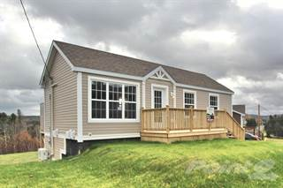 Residential Property for sale in 195-197 Main Street, Clarke's Beach, Newfoundland and Labrador, A0A 1W0
