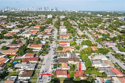 Multifamily for sale in 3162 SW 18th St, Miami, FL, 33145