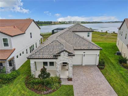 Residential Property for sale in 7524 ALPINE BUTTERFLY LANE, Doctor Phillips, FL, 32836