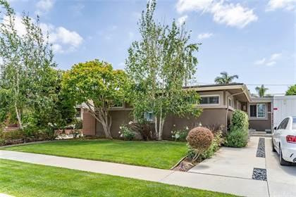 Residential for sale in 5128 E Flagstone Street, Long Beach, CA, 90808