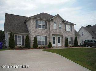 Townhouse for sale in 4020 Lucerne Court A, Greenville, NC, 28590