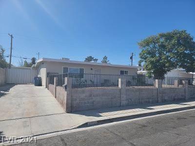 Residential Property for sale in 5105 Santo Avenue, Las Vegas, NV, 89108