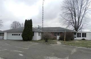 Single Family for sale in 3855 S 1200 E, Lagrange, IN, 46761