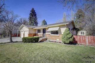 Single Family for sale in 552 S Sierra, Boise City, ID, 83705