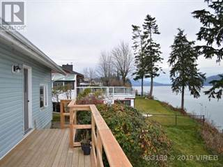 Single Family for sale in 4615 DISCOVERY DRIVE, Campbell River, British Columbia, V9W4Y1