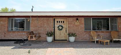 Residential Property for sale in 5902 E Rosewood Street, Tucson, AZ, 85711