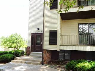 Condo for sale in 3119 W WILLOW KNOLLS Road, Peoria, IL, 61614