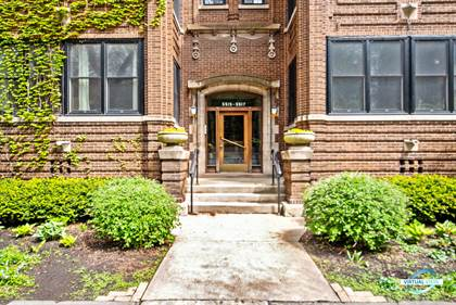 Residential Property for sale in 5517 South Hyde Park Boulevard 2S, Chicago, IL, 60637