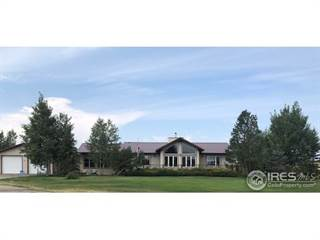 Single Family for sale in 83 Coyote Dr, Walden, CO, 80480