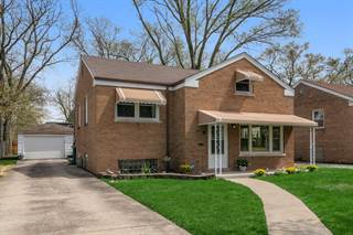 Single Family for sale in 2621 South 13th Avenue, Broadview, IL, 60155
