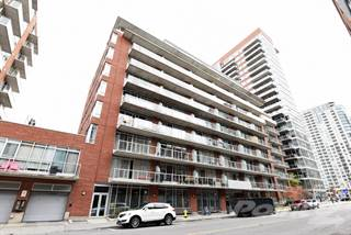 Condo for sale in 383 Cumberland Street, Ottawa, Ontario