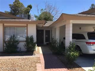 Single Family en venta en 4009 SAN JOAQUIN Avenue, Las Vegas, NV, 89102
