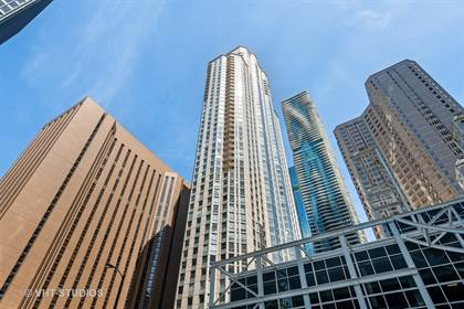 Residential Property for sale in 222 North Columbus Drive 3601, Chicago, IL, 60601