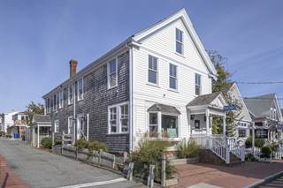 Multi-family Home for sale in 372 Commercial Street 13, Provincetown, MA, 02657