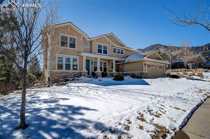 Residential Property for sale in 380 Lowick Drive, Colorado Springs, CO, 80906