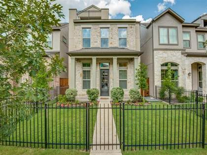 Residential Property for sale in 5145 Artemesia Lane, Dallas, TX, 75209