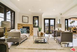 Condo for sale in 462 South MAPLE Drive PH, Beverly Hills, CA, 90212