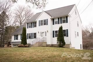 Propiedad residencial en venta en 3 Downey Road, Acton, MA, 01720