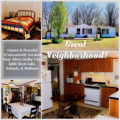 Residential Property for sale in 137 Sunny Lane, Branson West, MO, 65737